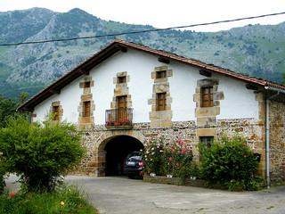 La sucesi n del caser o en el fuero civil de gipuzkoa - Caserios pais vasco ...